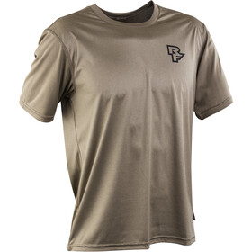 Race Face Trigger SS Jersey Men olive